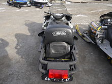 ARCTIC CAT BEARCAT 660 продажа СН202  (art-00122123) 3