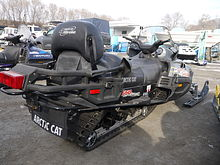 ARCTIC CAT BEARCAT 660 описание СН202  (art-00122123) 4