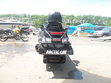 ARCTIC CAT BEARCAT XT описание СН110  (art-00113066) 4