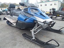 ARCTIC CAT BEARCAT Z1