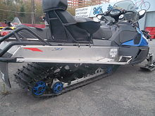 ARCTIC CAT BEARCAT Z1 описание SN366  (art-00133613) 3