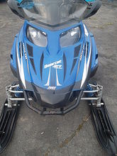 ARCTIC CAT BEARCAT Z1 сравнение SN366  (art-00133613) 5
