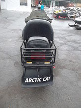 ARCTIC CAT PANTHER 440 фото СН164  (art-00118146) 4