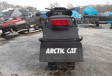 ARCTIC CAT POWDER SPECIAL 600 описание СН331  (art-00126407) 4