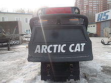 ARCTIC CAT POWDER SPECIAL 700 фото СН335  (art-00126411) 4