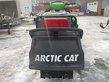 ARCTIC CAT POWDER SPECIAL 700 описание СН335  (art-00126411) 10