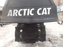ARCTIC CAT POWDER SPECIAL 700 фото СН335  (art-00126411) 11