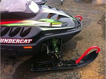 Arctic Cat THUNDERCAT 1000 сравнение сн86  (art-00108695) 5
