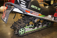 Arctic Cat THUNDERCAT 1000 описание сн86  (art-00108695) 10