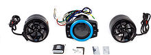 MT481 Audio System for motorcycle