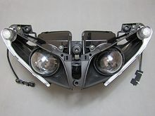 Headlight Yamaha YZF-R1 2012-2014