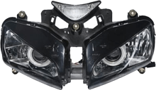 Headlight for Honda CBR1000RR, 2004-2007, Angel Eye, TCMT XF140120