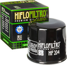 Oil filter Available
