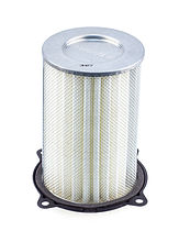 Air filter Suzuki GS500F ' 89-08 Suzuki 1378001D00000
