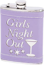 Фляга Girls Night Out