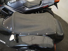 HONDA CBR250R SIDE CAR описание NMB9189  (art-00010045) 11