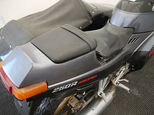 HONDA CBR250R SIDE CAR сравнение NMB9189  (art-00010045) 6