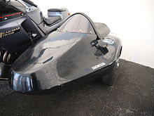HONDA CBR250R SIDE CAR цена NMB9189  (art-00010045) 9