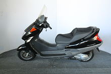 HONDA FORESIGHT 250 продажа NMB6967  (art-00111043) 3