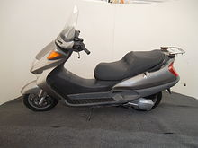HONDA FORESIGHT 250 цена NMB7623  (art-00113733) 2