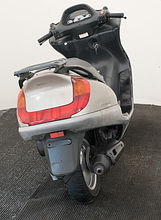 HONDA FORESIGHT 250 описание NMB7559  (art-00113325) 4