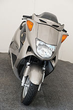 HONDA FORESIGHT 250 продажа NMB7559  (art-00113325) 3