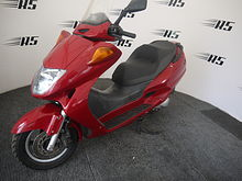 HONDA FORESIGHT 250 цена NMB10134  (art-00124209) 2