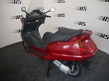 HONDA FORESIGHT 250 описание NMB10134  (art-00124209) 4