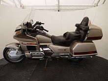 HONDA GOLDWING 1500 цена NMB8109  (art-00117069) 2