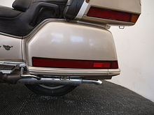 HONDA GOLDWING 1500 купить NMB8109  (art-00117069) 15