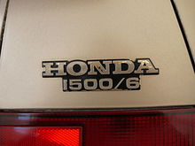 HONDA GOLDWING 1500 описание NMB8109  (art-00117069) 18