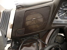 HONDA GOLDWING 1500 купить NMB8109  (art-00117069) 22