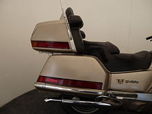HONDA GOLDWING 1500 купить NMB8109  (art-00117069) 8