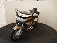 HONDA GOLDWING 1500 сравнение NMB8109  (art-00117069) 6