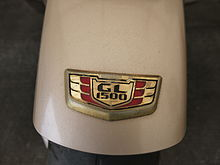 HONDA GOLDWING 1500 фото NMB8109  (art-00117069) 40