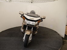 HONDA GOLDWING 1500 продажа NMB8109  (art-00117069) 3