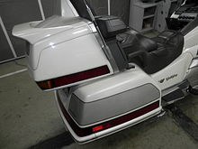 HONDA GOLDWING 1500 купить NMB10408  (art-00126037) 15
