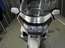 HONDA GOLDWING 1500 фото NMB10408  (art-00126037) 26