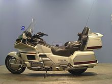 HONDA GOLDWING 1500 цена NMB10408  (art-00126037) 2