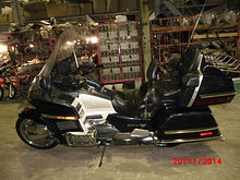 HONDA GOLDWING 1500 цена NMB10264  (art-00125113) 2