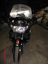 HONDA GOLDWING 1500 продажа NMB10264  (art-00125113) 3