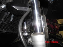 HONDA GOLDWING 1500 купить NMB10264  (art-00125113) 15