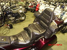 HONDA GOLDWING 1500 купить NMB10143  (art-00124218) 5
