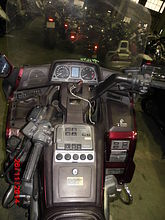 HONDA GOLDWING 1500 цена NMB10143  (art-00124218) 6