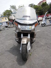 HONDA GOLDWING 1500 продажа NMB11036  (art-00131848) 3