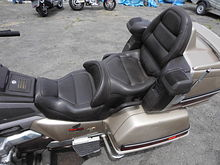 HONDA GOLDWING 1500 сравнение NMB11036  (art-00131848) 6