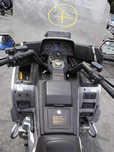 HONDA GOLDWING 1500 фото NMB11036  (art-00131848) 5