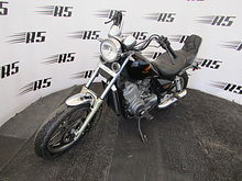 HONDA NV400 CUSTOM сравнение NMB11119  (art-00133140) 6