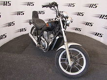 HONDA NV400 CUSTOM фото NMB11119  (art-00133140) 5