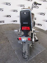 HONDA NV400 CUSTOM купить NMB11119  (art-00133140) 8